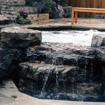 Hot Tub Oasis