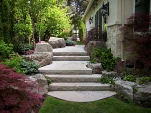 Unionville-landscaping